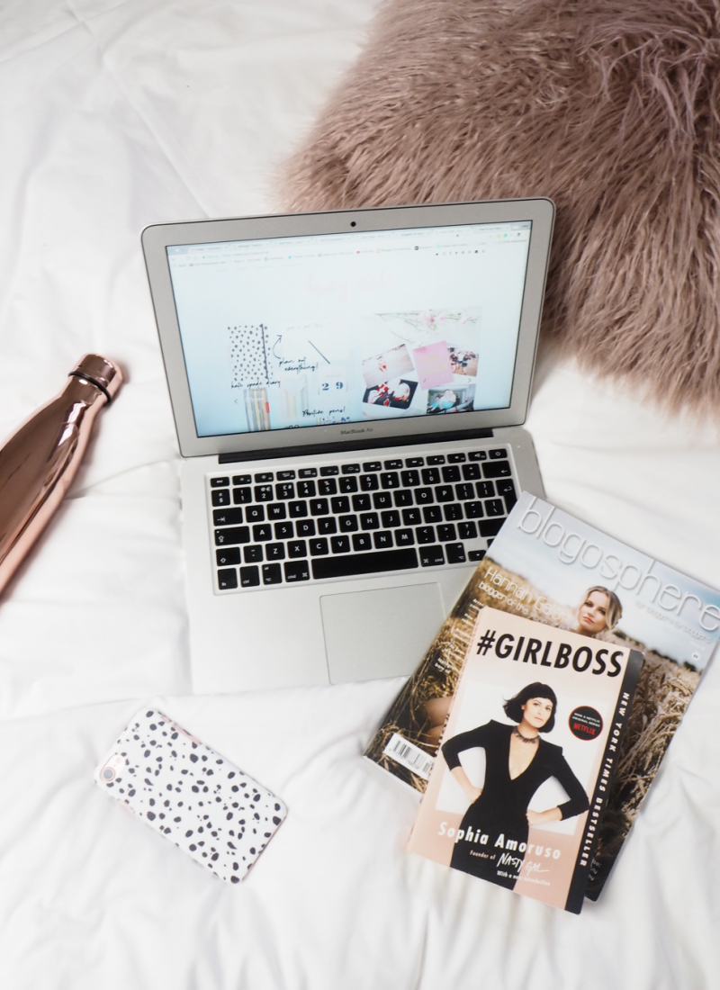 5 Bloggers to watch in 2018
