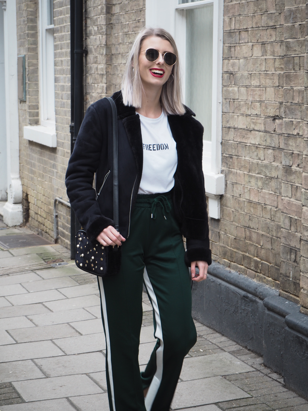 Finding your own personal style // LUCY-COLE