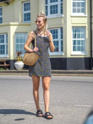 Why you need a pair of Birkenstocks this Summer // LUCY-COLE