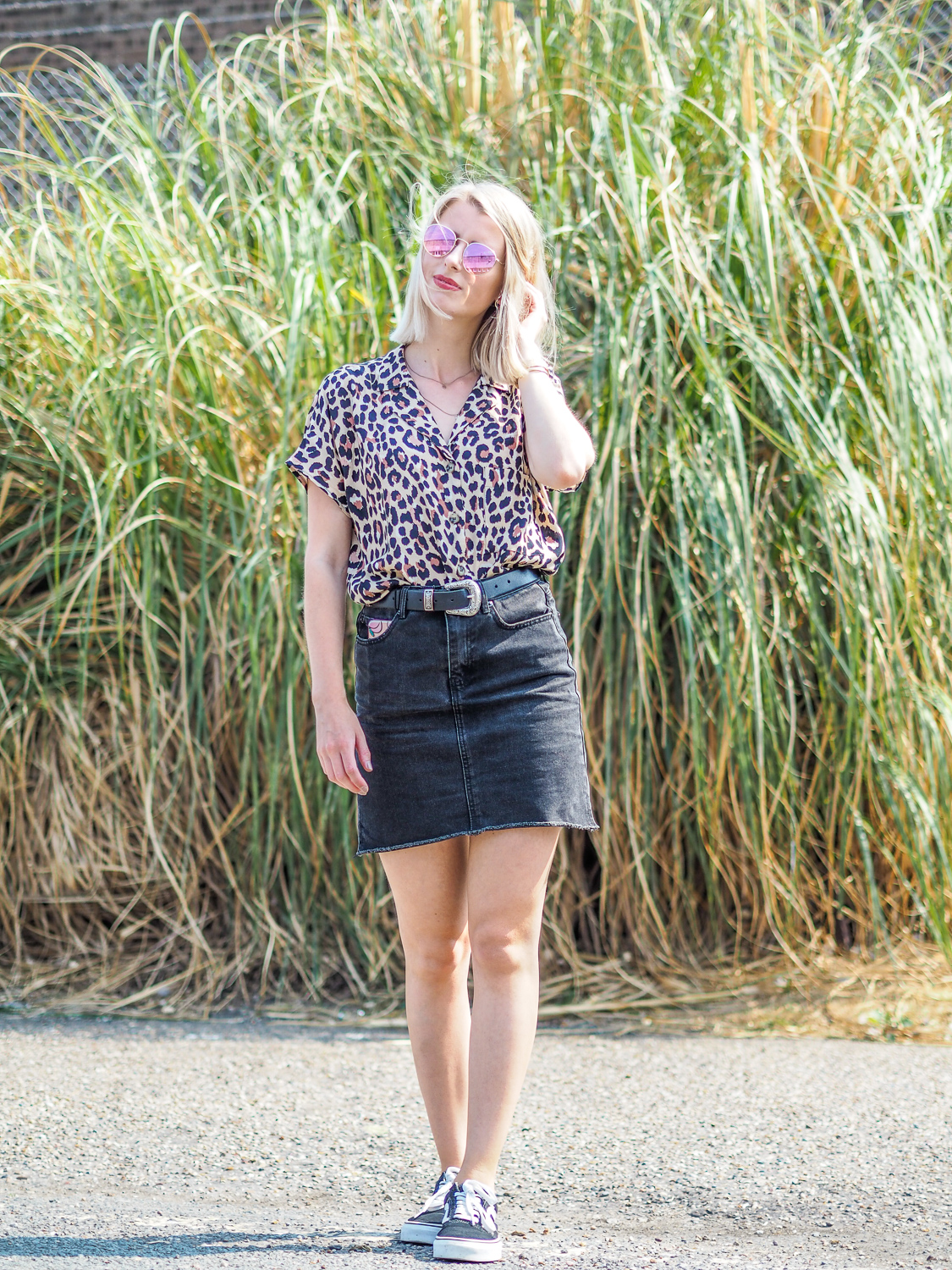 On Trend: Animal Print // LUCY-COLE