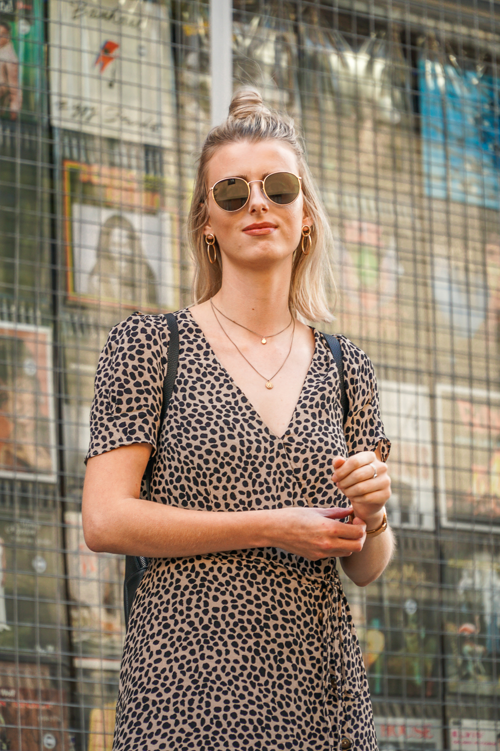 More leopard print, please | LUCY-COLE