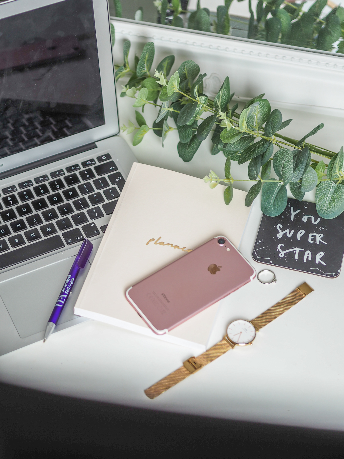 Everything I learnt at university // LUCY-COLE