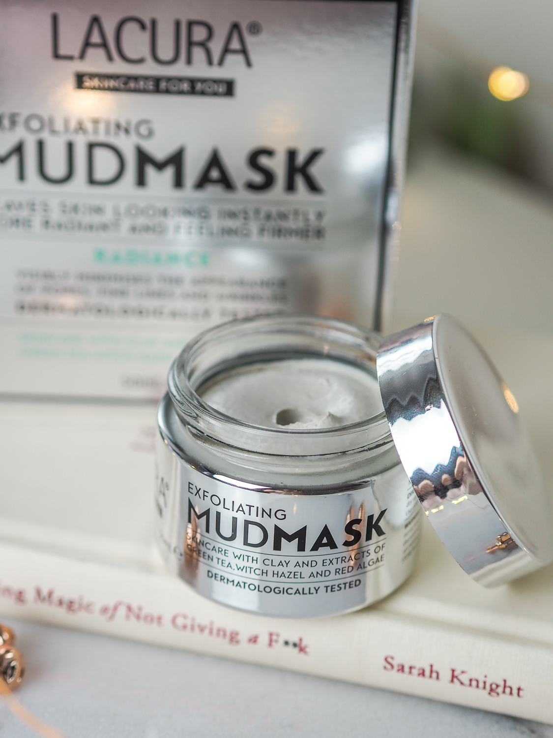 The £6 Glamglow face mask dupe from Aldi | LUCY-COLE