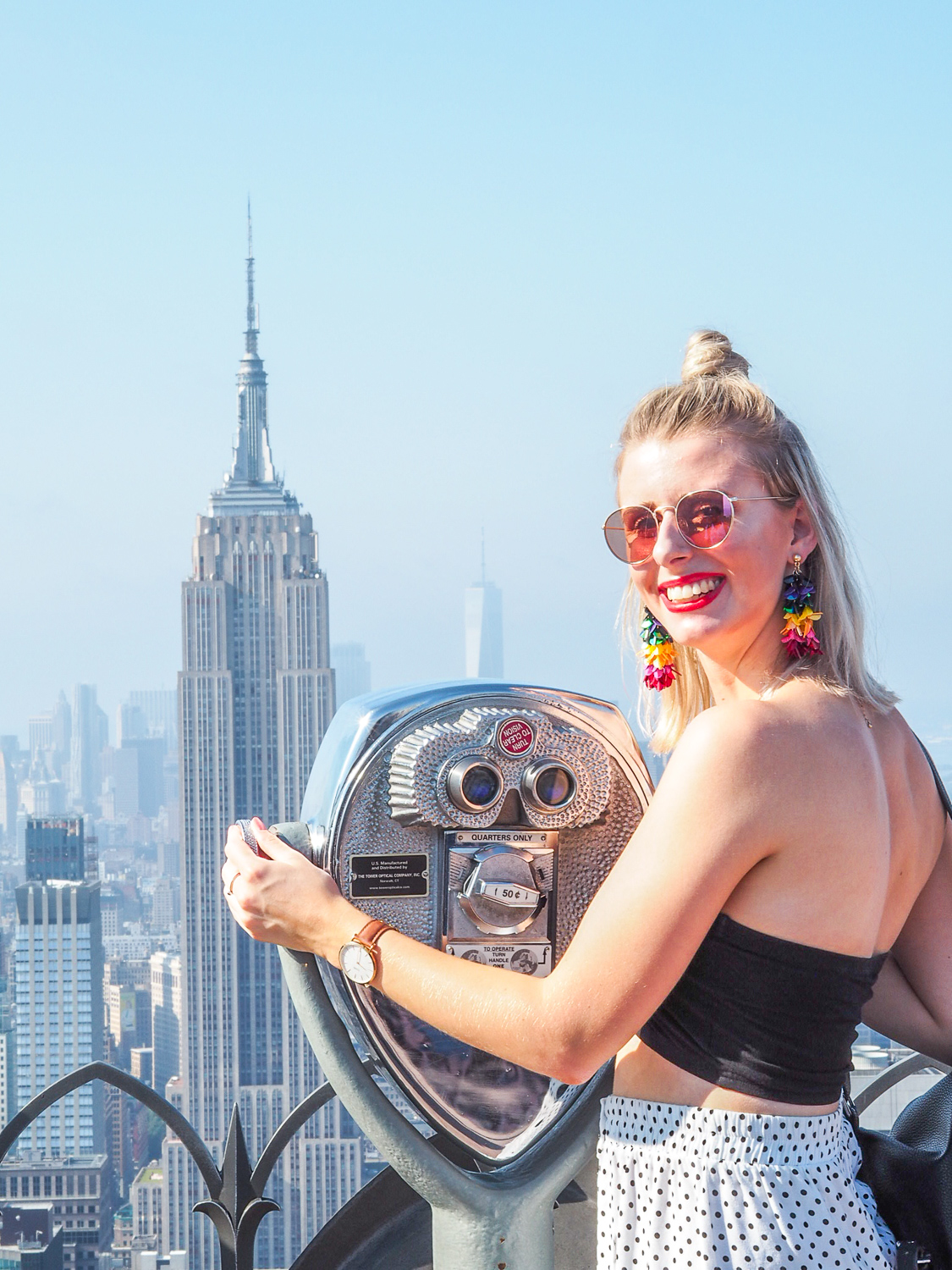 6 Days in New York City | LUCY-COLE