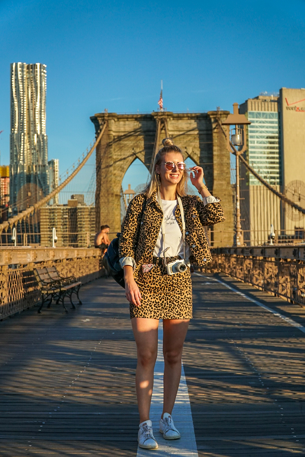Top tips for your first trip to New York City | LUCY-COLE