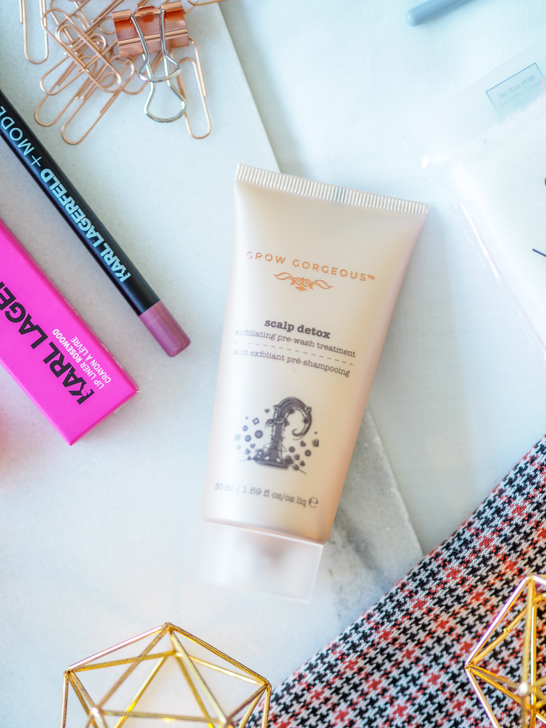 Glossybox September: Back to School Edition | LUCY-COLE