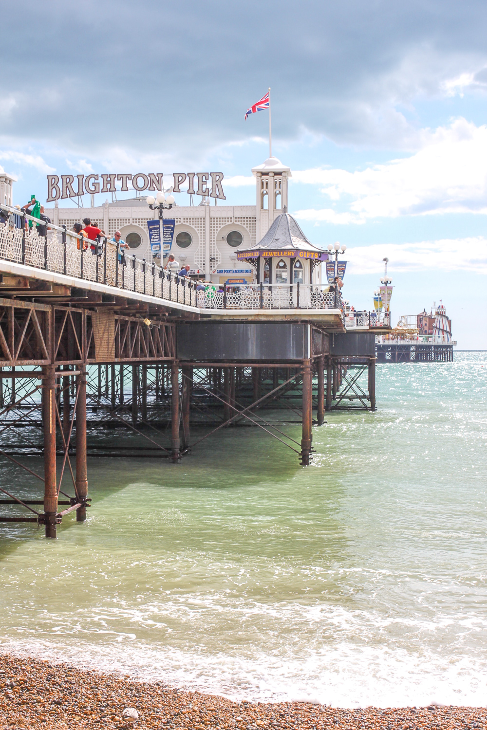 When in Brighton: A travel guide to the seaside city | LUCY-COLE