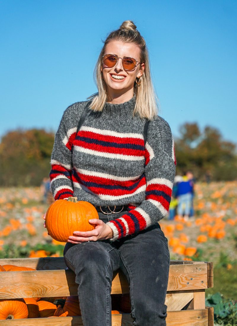 7 Reasons why I'm excited for Autumn | lucy-cole