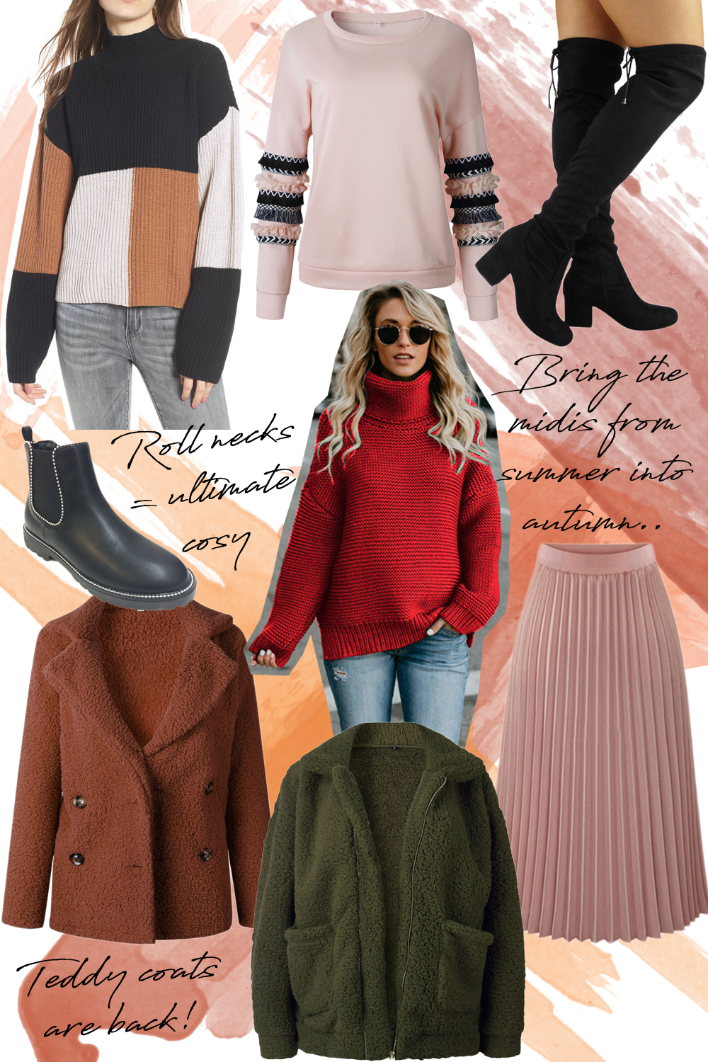 An eBay Autumn Style Wishlist | LUCY-COLE
