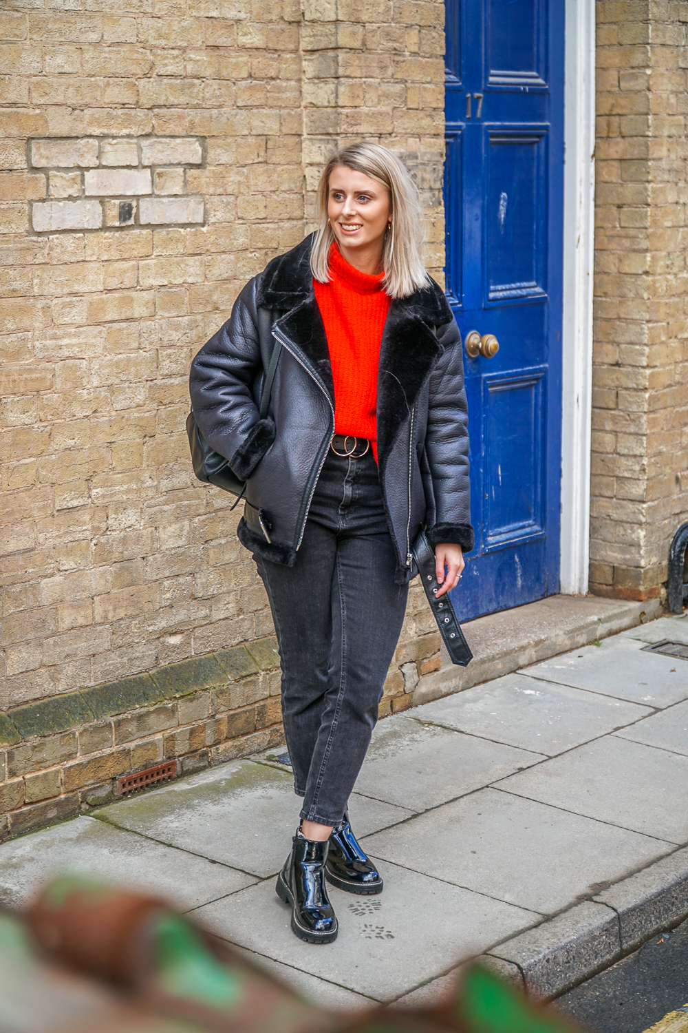 All the coats you're going to want this Winter | lucy-cole