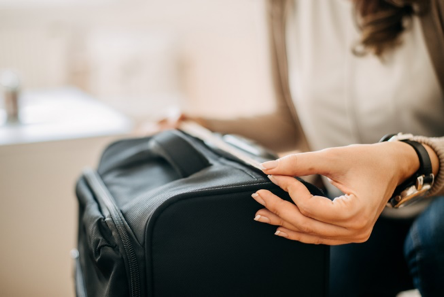 5 Top Tips for Packing a Suitcase