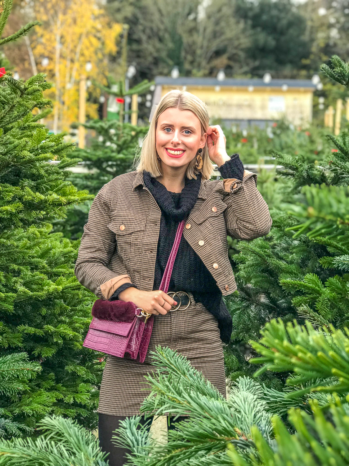 How I'm getting into the festive spirit | lucy-cole