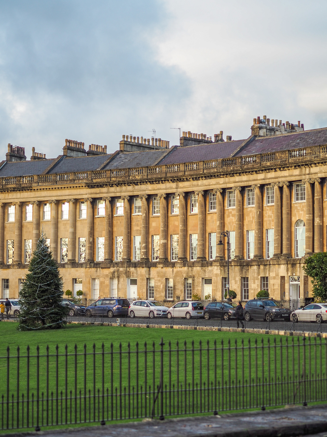 A festive break to Bath | lucy-cole