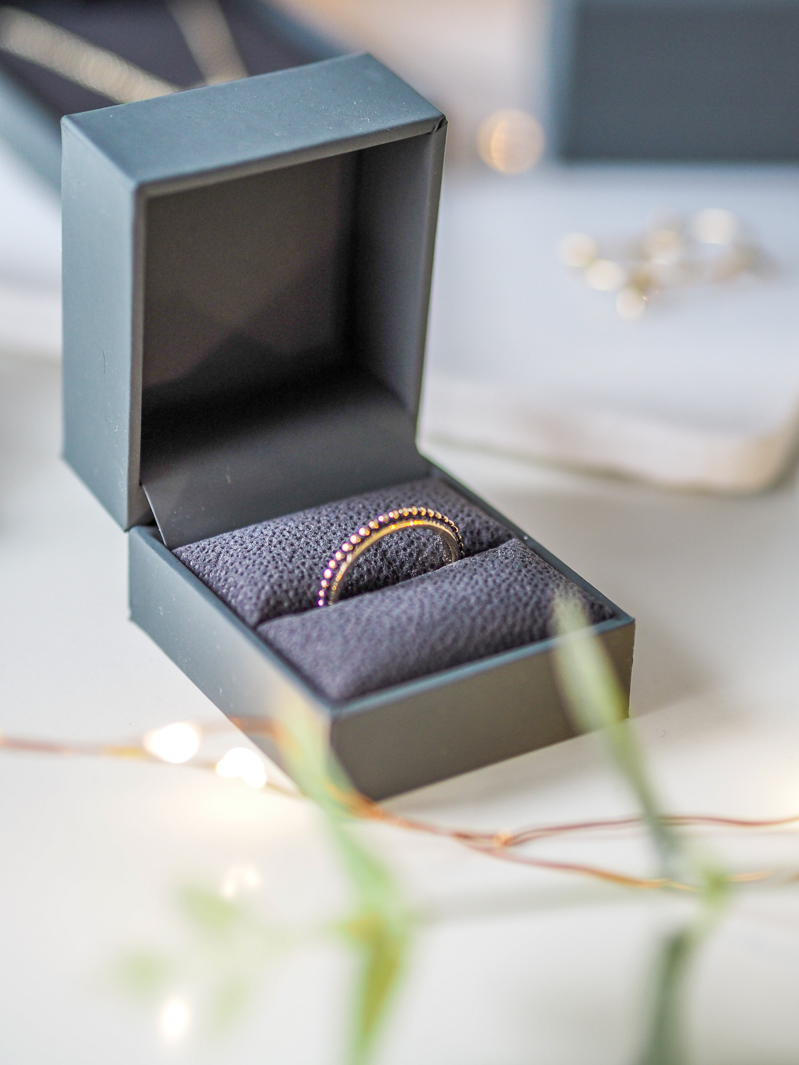 Christmas gifting with John Green Jewellery | lucy-cole