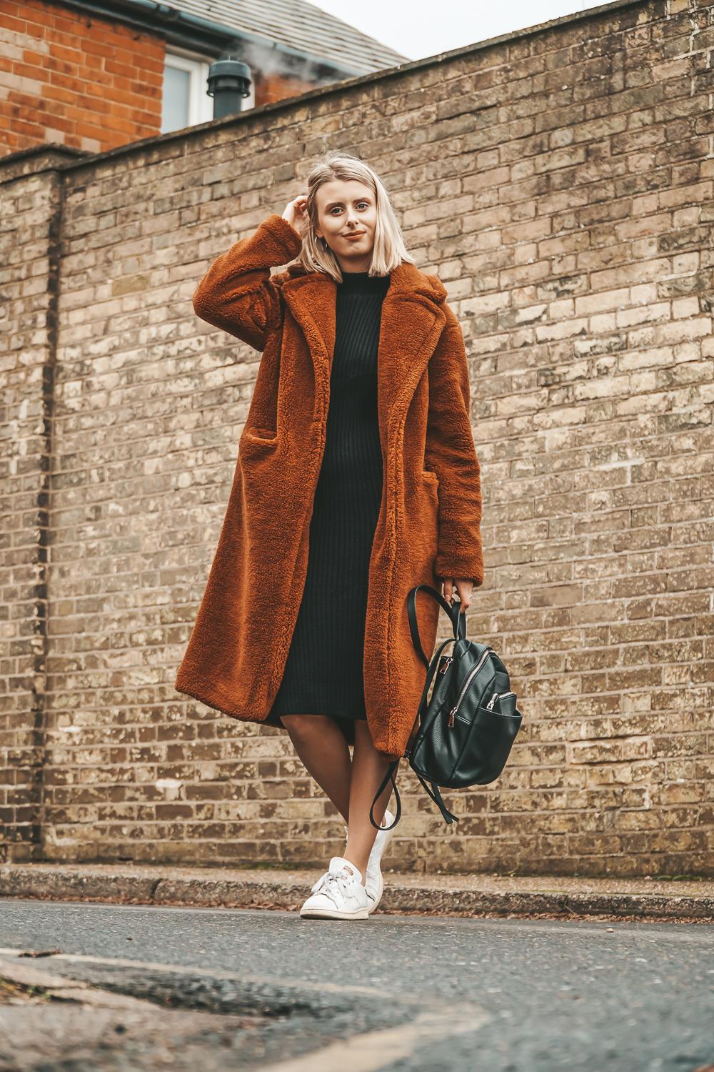 How to style midi dresses | lucy-cole