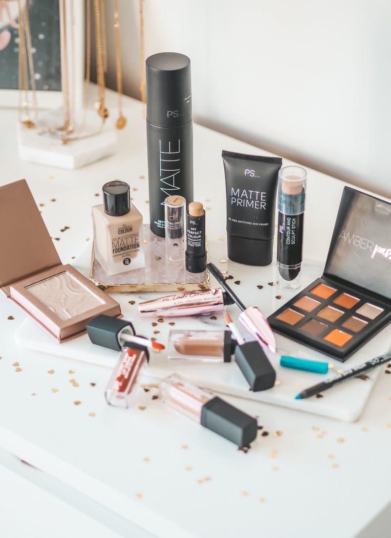 Budget beauty: My verdict on the Primark beauty range
