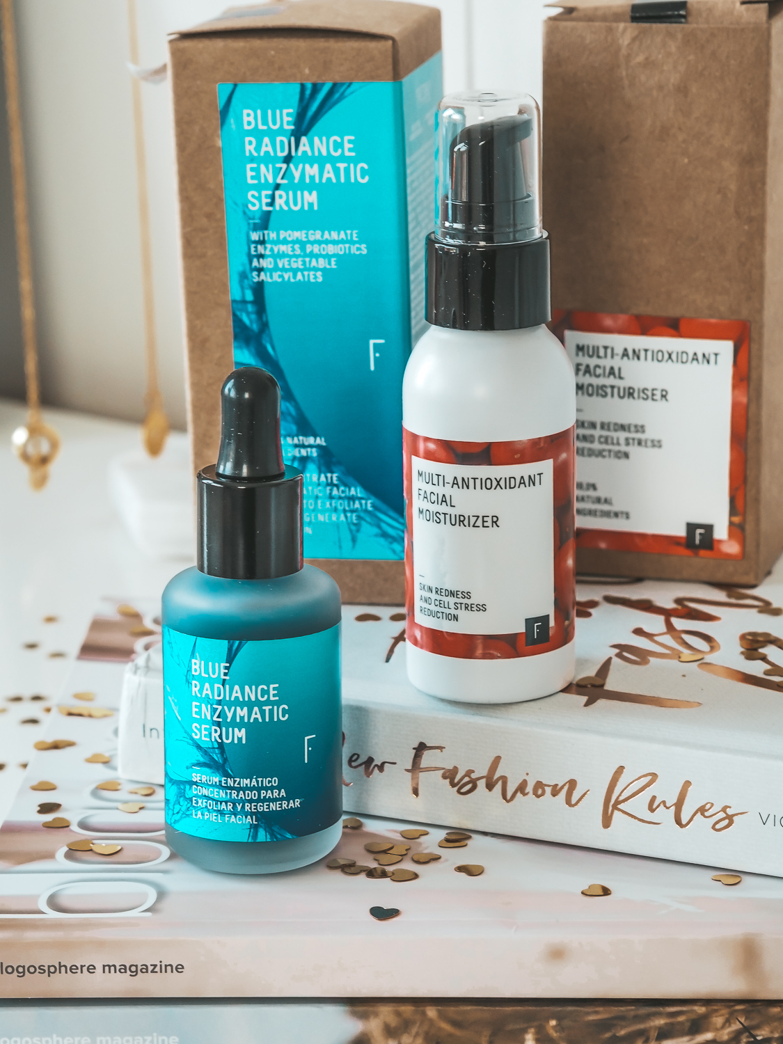 Introducing Freshly Cosmetics into my skincare routine   lucy-cole
