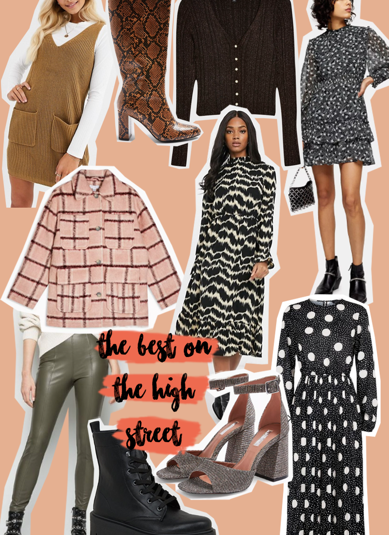The best on the high street right now: 2nd edition