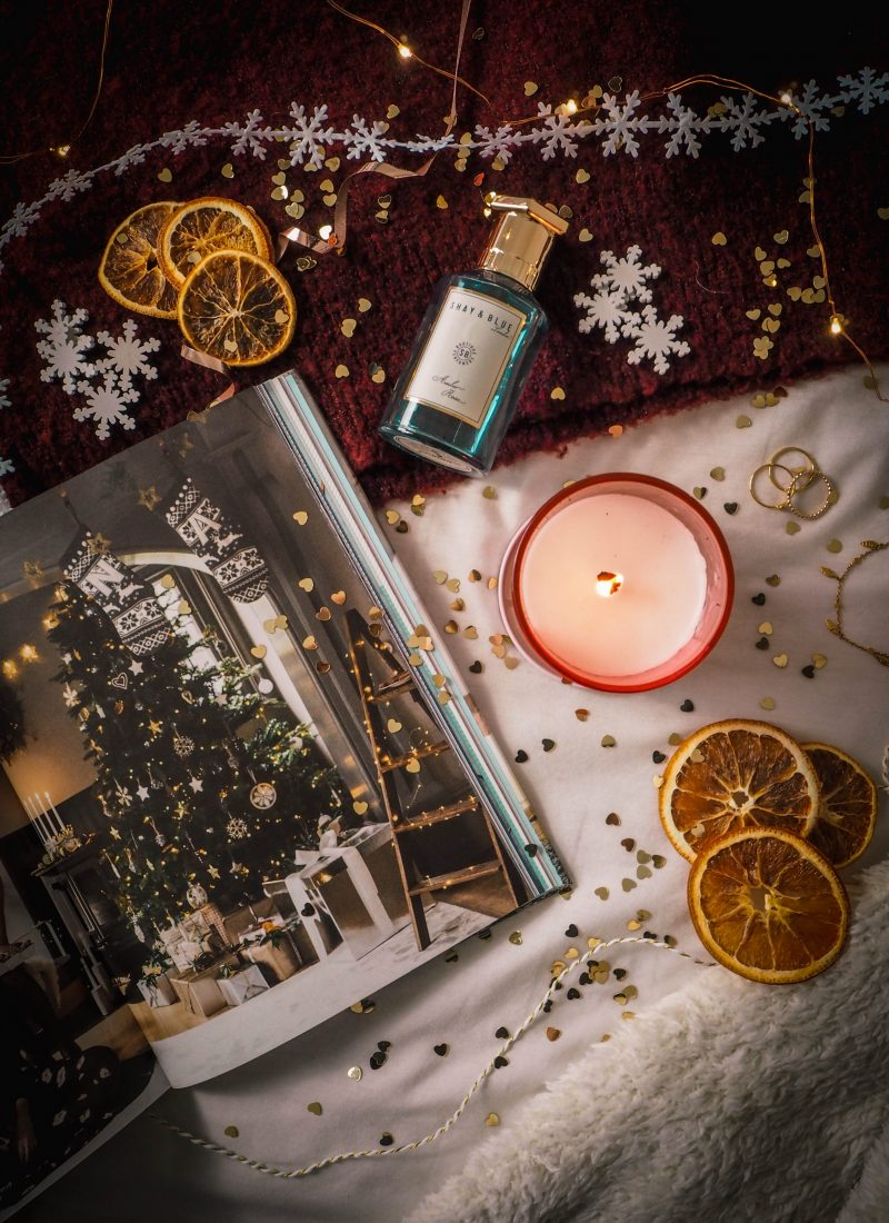 How to unwind this festive period